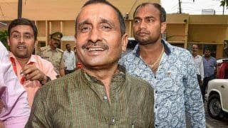 Delhi Court To Pronounce Verdict Against Kuldeep Singh Sengar in Unnao Rape Case Today