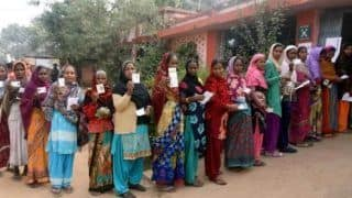 Jharkhand Assembly Election Exit Poll Results 2019: BJP Expected to Win Just 22-32 Seats, Predicts India Today-Axis My India