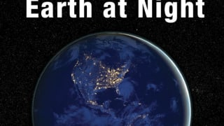 150 Stunning Images Of Our Planet: New NASA Book Shows How Earth Appears From Space At Night