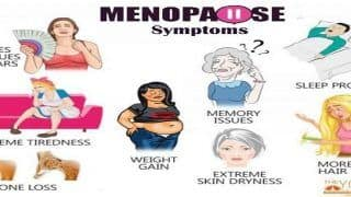 Here is How Menopause Causes Osteoporosis, Wrinkles, Urinary Incontinence