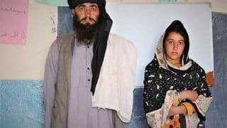 Father of the Year! This Afghan Man Travels 12 km Every Day to Take His Daughters to School