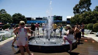 Australia Sizzles at 41 Degrees Celcius, Records Hottest Day in 6 Years