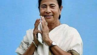 Heights of Sycophancy? Mamata Banerjee's Photo Recharges Me, Says Bengal Bureaucrat