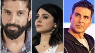 Bollywood Celebs Demand Justice, Express Anger and Disbelief Over Hyderabad Vet's Murder