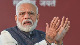 Deeply Disturbed Due to Violent Protests, Can't Allow Vested Interests to Divide Us, Says PM Modi