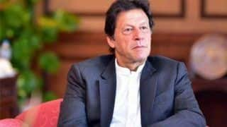 India to Invite Pakistan PM Imran Khan For SCO Meet: Reports