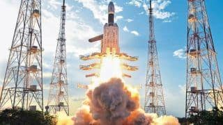 Year Ender 2019: Here's a List of ISRO Satellites Which Were Launched This Year