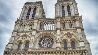 For the First Time in 213 Years, There Will Be No Christmas Mass at the Iconic Notre Dame in Paris