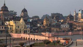 Jaish-e-Mohammad Planning Terror Attack in Ayodhya, Reveal Intelligence Agencies