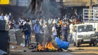 'Don't Show Content That May Instigate Violence', Centre Tells News Channels Amid Protests