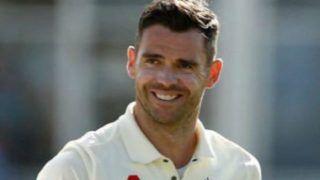 इंग्लैंड टेस्ट टीम में जेम्स एंडरसन की वापसी, दक्षिण अफ्रीका दौरे पर मार्क वुड-जॉनी बेयरस्टो को भी मौका