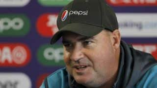 Mickey arthur to be sri lankas new coach grant flower and david seeker will be members of the support staff