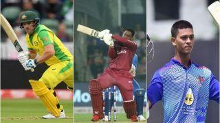 IPL 2020: Aaron Finch to Shimron Hetmyer, Yashasvi Jaiswal to Ravisrinivasan Sai Kishore - Five Players Mumbai Indians Will Target During IPL Player Auction