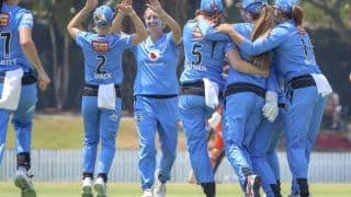 Dream11 Team Prediction Adelaide Strikers Women vs Brisbane Heat Women WBBL 2019: Fantasy Cricket, Captain And Vice-Captain For Today's Final AS-W vs BH-W T20 at Allan Border Field, Brisbane