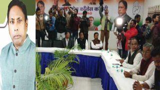 झारखंड विधानसभा में आलमगीर आलम होंगे कांग्रेस विधायक दल के नेता, सर्वसम्मति से चुने गए