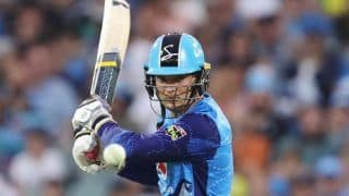 Australia Wicket-keeper Alex Carey Unsure About IPL's Future, Says 'It Looks Highly Unlikely at The Moment'