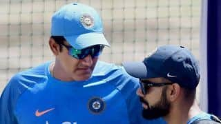 I Certainly Believe That You Need Wicket-Taking Bowlers Over All-Rounders in T20 World Cup: Anil Kumble
