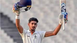 Cricketer aryaman birla takes indefinite break from cricket owing to anxiety 3884989