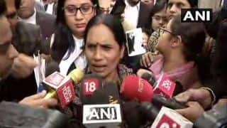 Nirbhaya Case: On Day of Hanging Delay Confirmation, Convicts Moved to Jail Number 3 in Tihar