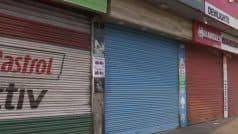 Assam Bandh Against Citizenship Bill,: Shops And Markets Shut, Normal Life Likely to be Hit
