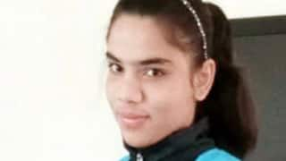 Want to Win Gold Medal at Khelo India Youth Games: Astha Pahwa