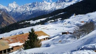 Best Places in India to Visit in December