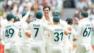 Melbourne test australia beat new zealand by 247 runs in boxing day test seal series 2 0 3892922