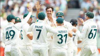 बॉक्सिंग डे टेस्ट: ऑस्ट्रेलिया ने टेस्ट सीरीज जीत के साथ किया साल 2019 को अलविदा