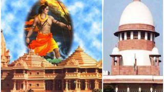 Ayodhya Case: सुप्रीम कोर्ट ने अयोध्या भूमि विवाद में सभी पुनर्विचार याचिकाएं खारिज कीं