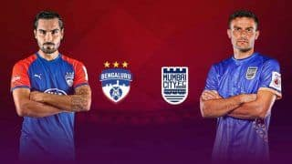 Dream11 Team Prediction Mumbai City FC vs Bengaluru FC Indian Super League 2019-20: Captain, Vice-Captain And Football Tips For Today's ISL Match 39 MCFC vs BFC at Sree Kanteerava Stadium, Bengaluru