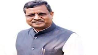 Jharkhand Assembly Election 2019: First Chief Minister Babulal Marandi Ahead in Dhanwar