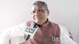 Hours After Joining BJP, Babulal Marandi Supports CAA, Says 'Politics Over Legislation Instilling Fear Among People'