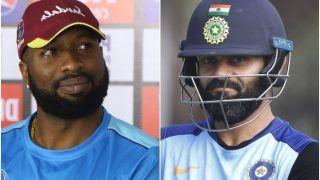 चेन्नई वनडे: वेस्टइंडीज ने टॉस जीता, पहले गेंदबाजी का फैसला