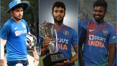 IND vs WI सीरीज से टी20 विश्व कप में जगह बनाना चाहेंगे ये भारतीय खिलाड़ी