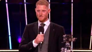 Ben Stokes' Father in Critical Condition, Admitted to Johannesburg Hospital