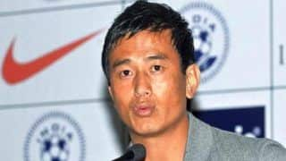 Played One of my Best Matches Under PK Banerjee: Bhaichung Bhutia