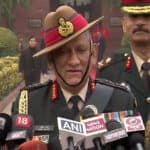 'Will Plan Strategy For Future', General Bipin Rawat on Taking Charge as India's First CDS