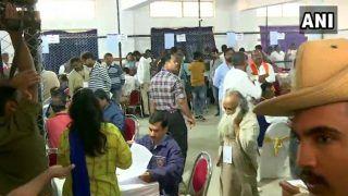 Karnataka Bypoll Result Live : मतगणना जारी, भाजपा ने 9 सीटों पर बनाई बढ़त