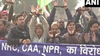CAA: अमेरिका ने भारत में धार्मिक स्वतंत्रता को लेकर दिया बयान, कहा- 'जो हो रहा,उससे चिंता है'