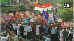 महात्मा गांधी की पुण्यतिथि पर एम्ससहितदेश भर केछात्र करेंगेCAA का विरोध, राजघाट से शुरूहोगा प्रदर्शन