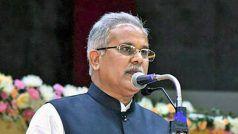 सीएम भूपेश बघेल ने कहा- जनता की राय से बनेगा बजट, मांगे गए लोगों से सुझाव