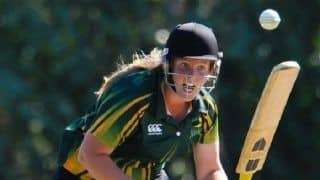 Dream11 Team Prediction Central Hinds Women vs Auckland Hearts Women Women's Super Smash 2019-20: Fantasy Cricket, Captain And Vice-Captain For Today's Match 15 CH-W vs AH-W T20 at Pukekura Park, New Plymouth