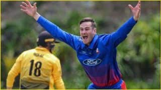 Dream11 Team Prediction Canterbury vs Auckland Super Smash 2019-20: Fantasy Cricket, Captain And Vice-Captain For Today's T20 Match 5 CTB vs AUK T20 at Hagley Oval, Christchurch 08:40 AM IST