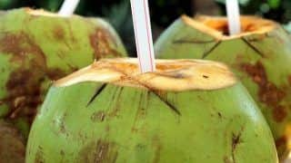 Suffering From Diabetes? Drink Coconut Water to Keep Blood Sugar Under Control