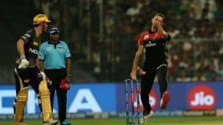 Ipl 2020 picking dale steyn was a part of rcbs plans says coach mike hesson 3886021