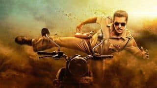 Dabangg 3 Box Office Collection Day 3: Salman Khan's Cop Drama Celebrates Early Christmas, Mints Rs 81.15 Crore