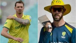 IPL: From Maxwell to Steyn - Players With Highest Base Price, Purse Available of All Eight Franchises