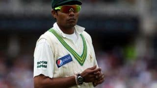 Didn't Get Any Support From Pakistan Government, Alleges Danish Kaneria