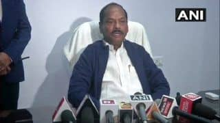 Jharkhand Assembly Election 2019: Raghubar Das 'Defiant' Despite Trends, Says BJP Will Form Government