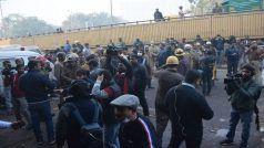 Delhi Anaj Mandi Fire Updates: FIR Filed Against Absconding Factory Owner; Blame Game Begins